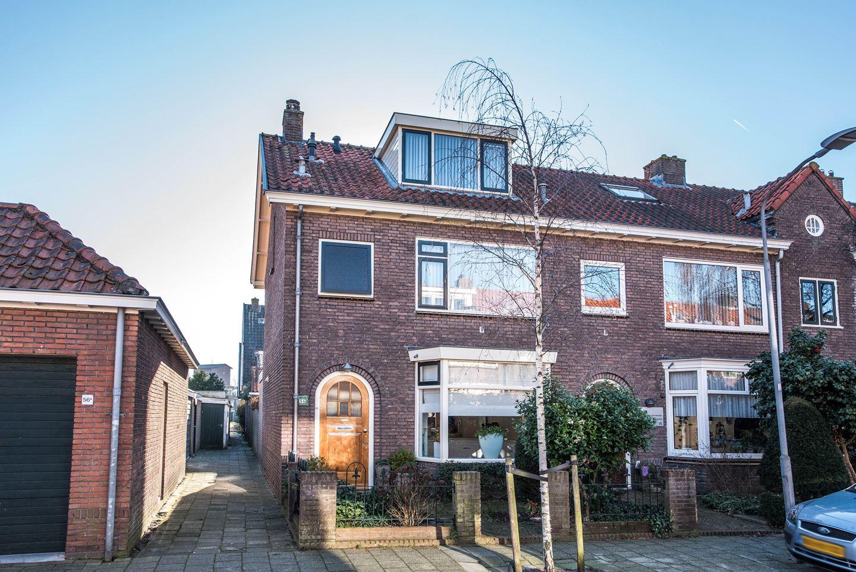 nette eindwoning Vondelkwartier Haarlem aankoopmakelaar zuivermakelaars