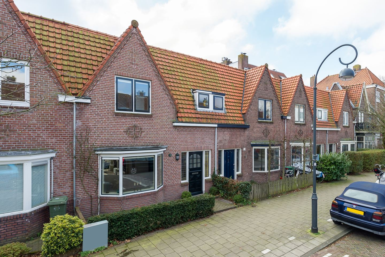 Patromoniumbuurt Haarlem aankoopmakelaar zuivermakelaars beste aankoopmakelaar