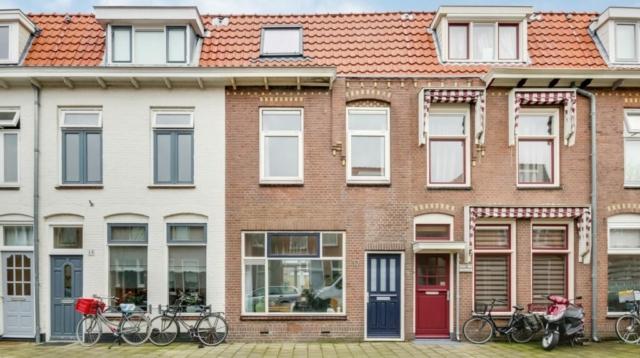 Leuke tussenwoning in Haarlem Noord Billitonstraat 17 funda aankoopmakelaar