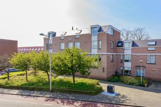 appartement IJmuiden aankoopmakelaar haarlem zuidkennemerland